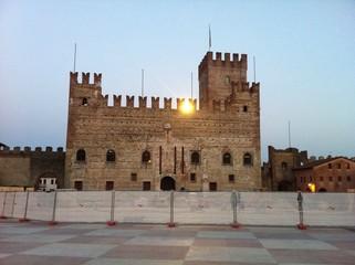 marostica, livingchess event