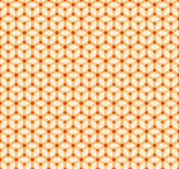 hexagonal pattern