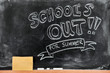 School's out - 64265853