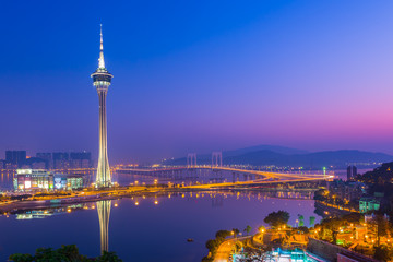 Macau Tower , China