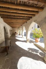Monastère Timios Stavros à Omodos