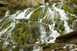 Dunnings Springs Waterfall