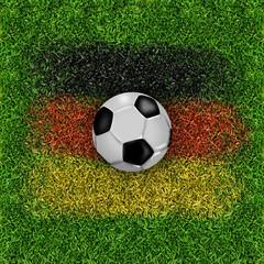 fussball in deutschland