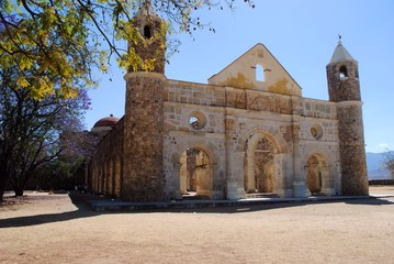 Convento de Cuilapan