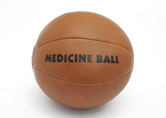 Medizinball (a)