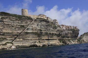 escalier du roi d'Aragon et Turiun