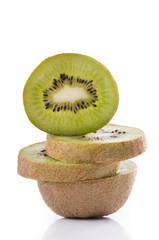 kiwi affettato