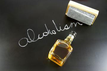 Curing Alcoholism
