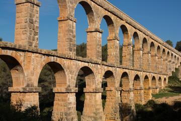 Aquaedukt bei Tarragona 1