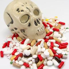 Überdosis