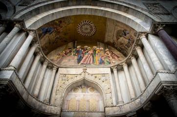 basilique saint marc venise