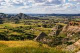 North Dakota Badlands
