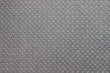 canvas print picture - Metal Pattern