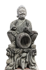 chinese stone sculpture