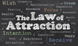 Law of Attraction - 64307642