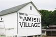 Amish Village building