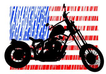 American bike