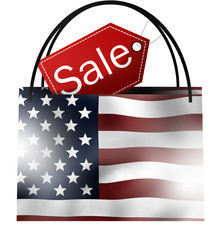 SALE Bag America