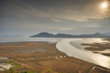 Suncheon Bay HDR