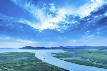 Suncheon Bay 1