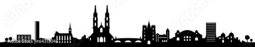 Skyline Basel