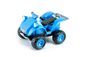 ATV car toy
