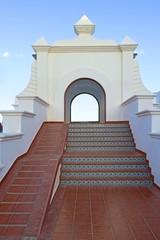 Lanzarote Gate 1 HDR