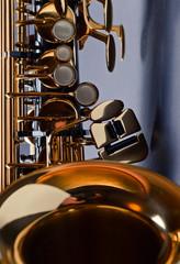 saxophone © Igor Normann