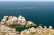 Sardegna, costa della Gallura