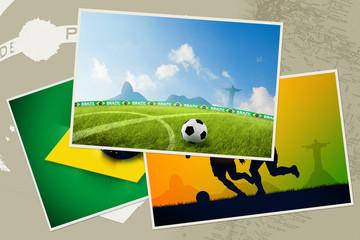 Postcards from Brazil