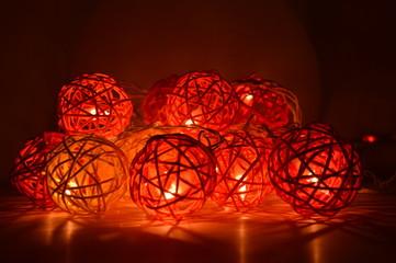lamp, Lampe