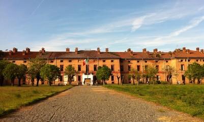 Cittadella militare, Alessandria