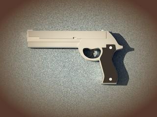 Пистолето 2