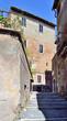Vicolo Belvedere - Tivoli antica (RM)