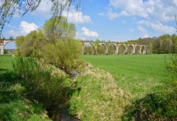 Wiesenbach Viadukt