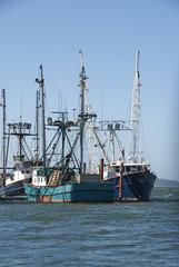 Charleston Boats