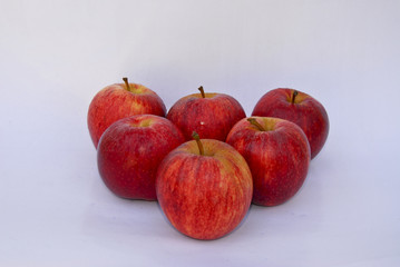 pound of apples