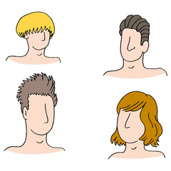 Men Hairstyles