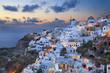 Obrazy na płótnie, fototapety, zdjęcia, fotoobrazy drukowane : Santorini.