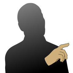 Körpersprache - Gestik - Hände
