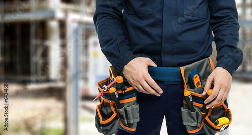 Worker detail - 64341684