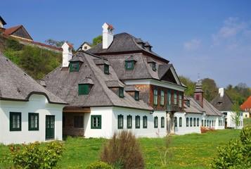 Luberegg Schloss - Luberegg palace 01
