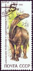 Indricotherium (USSR 1990)