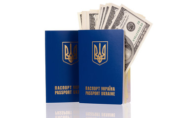 Passport Ukraine
