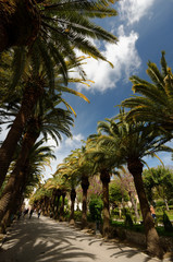 Ragusa Ibla Giardini Iblei