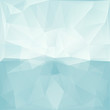 abstract polygonal background, vector