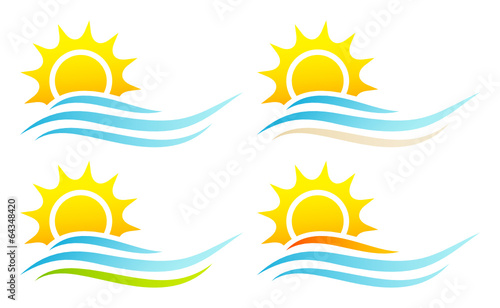 Sun & Waves