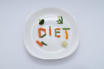 Diet Meal