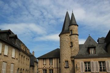 Brive-la-Gaillarde (Corrèze)