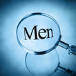 focus on men
